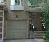 Room Available in Townhouse w/ Upper Year/Grad Students