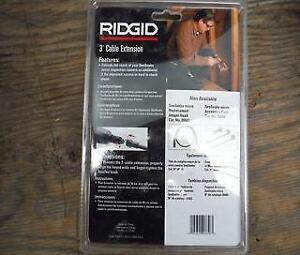 Ridgid 26663 Micro Imager Camera Head