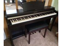 KAWAI Digital Piano (CN24R), Mahogony, Immaculate condition