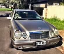 Gumtree: 1996 MERCEDES E230 GOLD EXC CONDITION Adelaide CBD Adelaide City Preview