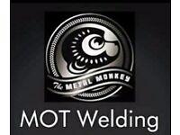 MOT Welding