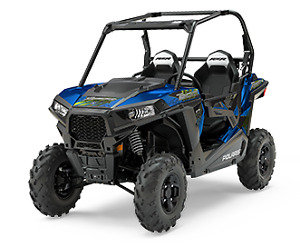 BLOW OUT PRICE 2017 POLARIS RZR 900 LE