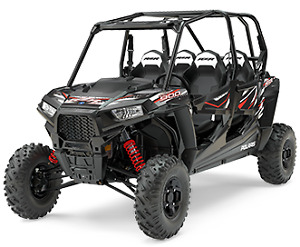 Looking for a RZR 4.