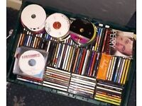 Job lot of cds well over 150