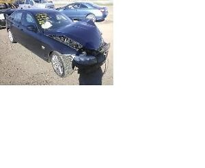 2009 BMW 328XI Parting out