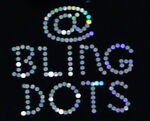 BlingDots Ultra Bling Shirts & Caps