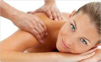 Sunday morning and afternoon app for massage available! Contact