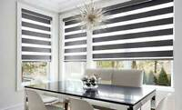Need Window covering? Let us help you!