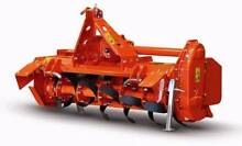 Rotary Hoe / Tiller Italian 3pt pickup light-Medium - Commercial Bayswater Bayswater Area Preview
