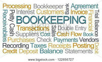 Bookkeeper Now Accepting New Clients
