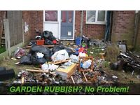 Rubbish clearance waste removal - junk removal clearing