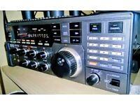 Jrc 525 receiver for swap
