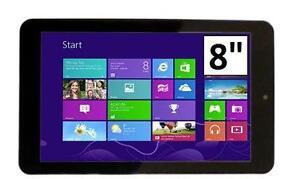 "Windows 10, 8"" Vision Tablet"