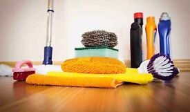 A&M Cleaning Services