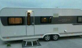 (Hobby) (fendt) caravan for sale