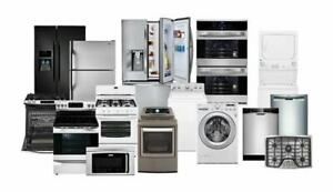 REPAIR PERSON FOR APPLIANCES NEEDED