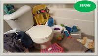 BLESS CLEANING SERVICES - 780-965-5018