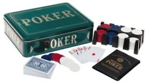 Professional Poker-Style) Game ,Chattabox Quick Thinking Word