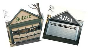 Over 5 Years Of Experience In Garage Doors Repair And Services  London Ontario image 7