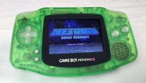 Ultimate GBA (GameBoy Advance)