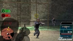 NEW PSP 2-PACK KILLZONE LIBERATION SYPHON FILTER LOGANS SHADOW Windsor Region Ontario image 8