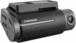Thinkware F750 Dashcam - Black
