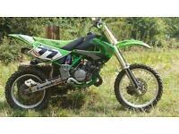 Kawasaki 85 kx
