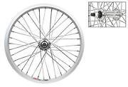 16 BMX Wheels