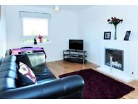 Spacious double bedroom to Rent in a 2 bed Flat in Cairncry road