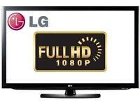 HIGH SPEC LG 37 INCH FULL HD TV! BARGAIN!