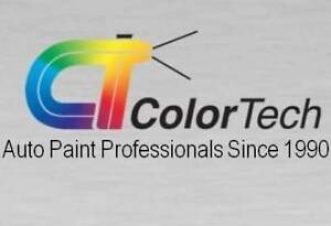 ColorTech Systems - Automotive Mobile Bumper Paint Repairs Perth Perth City Area Preview