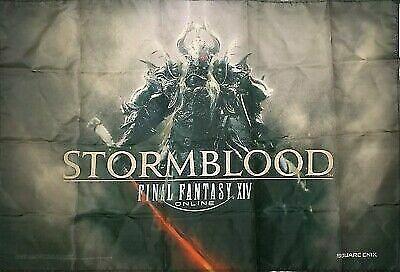 Final Fantasy XIV Stormblood COLLECTOR