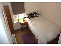 Douglas Rd, Horfield - Room to rent, short or long term, near Gloucester Rd N