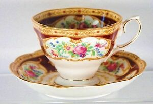 Lady Hamilton Bone China (Royal Albert)