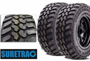 LOWEST PRICE NORTH AMERICA ! MUD TIRES PICKUP TRUCK TIRE LT 10 PLY..ITS ALMOST AS GOOD AS GOING TO GRANDMAS HOUSE !