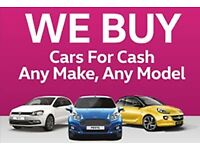 CASH FOR OLD UNWANTED CARS - CALL 07905619525
