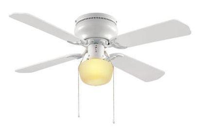 Superior Hampton Bay Ceiling Fan | EBay