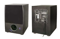 Yorkville YSS1 150w 12-inch Active Studio Subwoofer~Perfect Cond