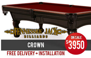 Pool Table Fraser Valley