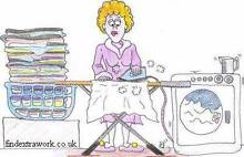 suzzies Ironing services Rutherford Maitland Area Preview