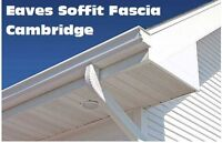 Eavestrough - Gutters – Priced Right Done Right