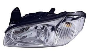 2009-2014 nissan maxima headlight assembly