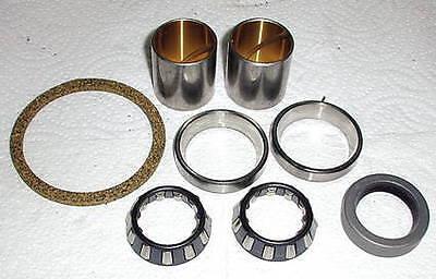 Steering Gear Box Overhaul Kit for Knee Action Shocks 39-48 Chevrolet Cars