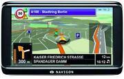 Navigon SAT Nav