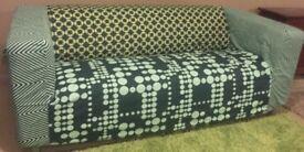 Ikea Klippan 2 Seater Sofa