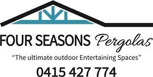 Four Seasons Pergolas, Decks, Renovations Newcastle Newcastle Area Preview