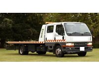 Wanted Mitsubishi Canter Or Isuzu Tilt Bed Truck Wanted
