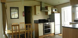 BEAUTIFUL 38 X 12 STATIC CARAVAN/HOLIDAY HOME AT SKIPSEA SANDS HOIDAY PARK FOR RENT! from £35a night