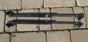 1994-02 Toyota 4Runner Rear Hatch Lift Cylinders