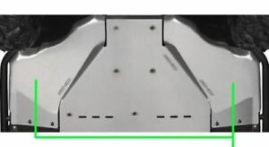 Can-Am  Commander Side Lateral Skid Plate Protector 715000950